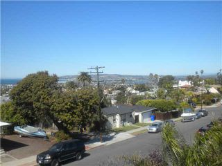Photo 25: OCEAN BEACH House for sale : 4 bedrooms : 1707 Froude Street in San Diego