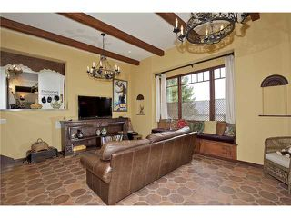 Photo 5: OCEAN BEACH House for sale : 4 bedrooms : 1707 Froude Street in San Diego