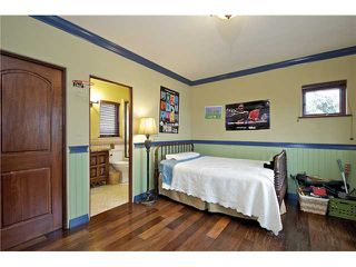Photo 16: OCEAN BEACH House for sale : 4 bedrooms : 1707 Froude Street in San Diego