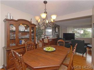 Photo 6: 842 Coles Street in VICTORIA: Es Gorge Vale Residential for sale (Esquimalt)  : MLS®# 306892