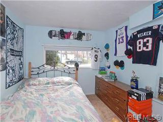 Photo 15: 842 Coles Street in VICTORIA: Es Gorge Vale Residential for sale (Esquimalt)  : MLS®# 306892