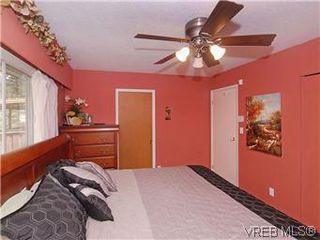 Photo 11: 842 Coles Street in VICTORIA: Es Gorge Vale Residential for sale (Esquimalt)  : MLS®# 306892