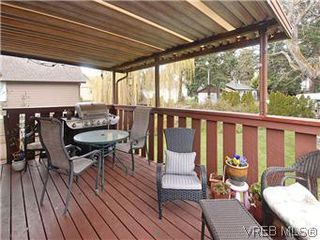 Photo 19: 842 Coles Street in VICTORIA: Es Gorge Vale Residential for sale (Esquimalt)  : MLS®# 306892