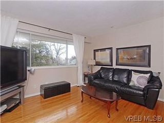 Photo 4: 842 Coles Street in VICTORIA: Es Gorge Vale Residential for sale (Esquimalt)  : MLS®# 306892
