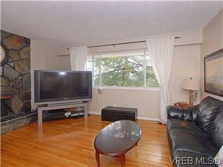Photo 2: 842 Coles Street in VICTORIA: Es Gorge Vale Residential for sale (Esquimalt)  : MLS®# 306892