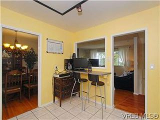 Photo 9: 842 Coles Street in VICTORIA: Es Gorge Vale Residential for sale (Esquimalt)  : MLS®# 306892