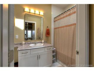 Photo 12: 820 McKenzie  Road # 22 in Kelowna: Other for sale : MLS®# 10046088