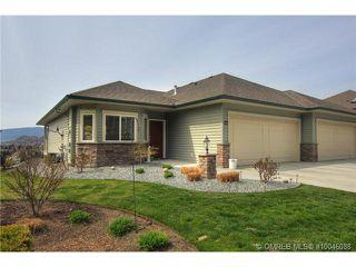 Photo 1: 820 McKenzie  Road # 22 in Kelowna: Other for sale : MLS®# 10046088