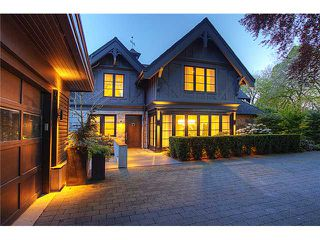 Photo 2: 3898 ANGUS Drive in Vancouver: Shaughnessy House for sale (Vancouver West)  : MLS®# V984709