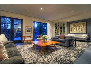Photo 3: 3898 ANGUS Drive in Vancouver: Shaughnessy House for sale (Vancouver West)  : MLS®# V984709