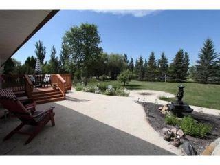 Photo 4: 39 Riverview Place in Winnipeg: Brunkild / La Salle / Oak Bluff / Sanford / Starbuck / Fannystelle Residential for sale (Winnipeg area)  : MLS®# 1304413