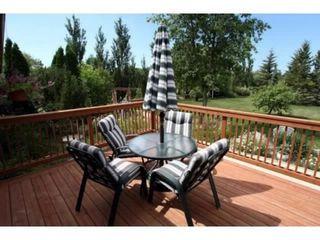 Photo 3: 39 Riverview Place in Winnipeg: Brunkild / La Salle / Oak Bluff / Sanford / Starbuck / Fannystelle Residential for sale (Winnipeg area)  : MLS®# 1304413