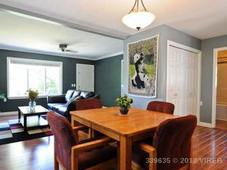 Photo 9: 1560 15TH STREET in COURTENAY: Z2 Courtenay City House for sale (Zone 2 - Comox Valley)  : MLS®# 339635