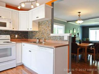 Photo 6: 1560 15TH STREET in COURTENAY: Z2 Courtenay City House for sale (Zone 2 - Comox Valley)  : MLS®# 339635