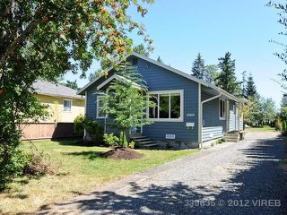 Photo 15: 1560 15TH STREET in COURTENAY: Z2 Courtenay City House for sale (Zone 2 - Comox Valley)  : MLS®# 339635