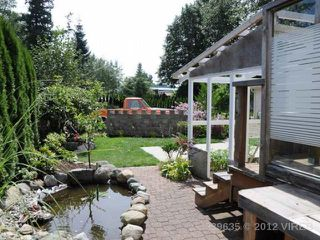 Photo 3: 1560 15TH STREET in COURTENAY: Z2 Courtenay City House for sale (Zone 2 - Comox Valley)  : MLS®# 339635