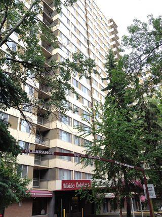 Photo 2: #904, 10046 - 117 Street: Edmonton Condo for sale : MLS®# E3342391