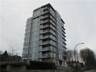 "Photo 19: 404 1088 W 14TH Avenue in Vancouver: Fairview VW Condo for sale in ""COCO"" (Vancouver West)  : MLS®# V1044068"