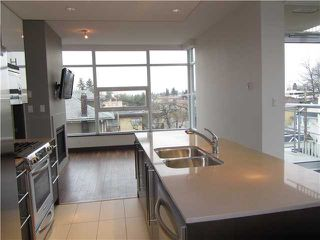 "Photo 8: 404 1088 W 14TH Avenue in Vancouver: Fairview VW Condo for sale in ""COCO"" (Vancouver West)  : MLS®# V1044068"