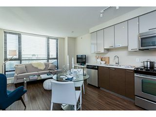 "Photo 3: 1104 258 SIXTH Street in New Westminster: Uptown NW Condo for sale in ""258"" : MLS®# V1051857"
