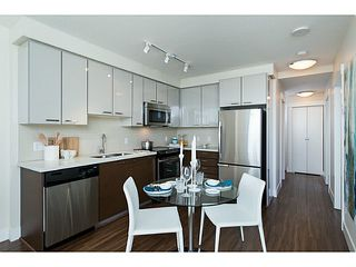 "Photo 6: 1104 258 SIXTH Street in New Westminster: Uptown NW Condo for sale in ""258"" : MLS®# V1051857"