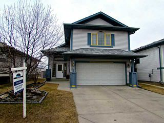 Photo 1: 106 CREEK GARDENS Place NW: Airdrie Residential Detached Single Family for sale : MLS®# C3606382