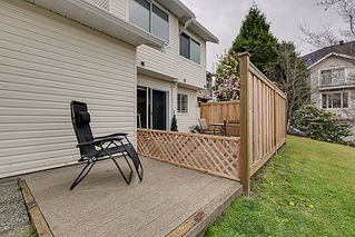 Photo 18: 3 or 4 Bedroom Townhouse for Sale in Maple Ridge