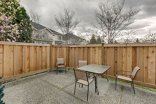 Photo 16: 3 or 4 Bedroom Townhouse for Sale in Maple Ridge