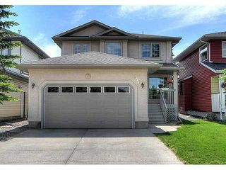 Photo 2: 256 SUNDOWN Way SE in CALGARY: Sundance Residential Detached Single Family for sale (Calgary)  : MLS®# C3621423