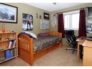 Photo 17: 256 SUNDOWN Way SE in CALGARY: Sundance Residential Detached Single Family for sale (Calgary)  : MLS®# C3621423