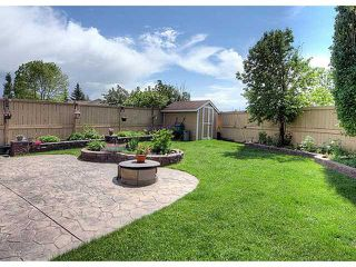 Photo 3: 256 SUNDOWN Way SE in CALGARY: Sundance Residential Detached Single Family for sale (Calgary)  : MLS®# C3621423