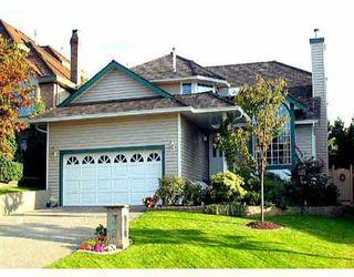 Photo 1: 2666 KLASSEN CT in Port_Coquitlam: Citadel PQ House for sale (Port Coquitlam)  : MLS®# V363229