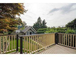 "Photo 20: 1536 E 13TH Avenue in Vancouver: Grandview VE House for sale in ""COMMERCIAL DRIVE"" (Vancouver East)  : MLS®# V1088551"