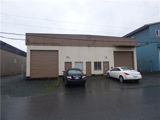 Photo 1: 46184 FIFTH Avenue in Chilliwack: Chilliwack E Young-Yale Commercial for lease : MLS®# H3140336