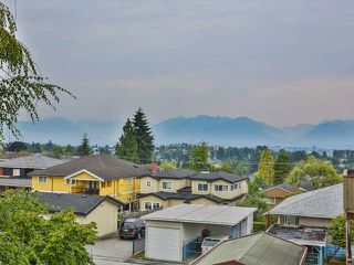 Photo 11: 5327 HALLEY Avenue in Burnaby: Central Park BS House 1/2 Duplex for sale (Burnaby South)  : MLS®# V1093560
