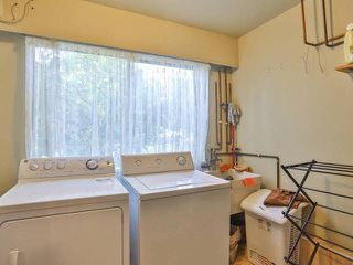 Photo 12: 5327 HALLEY Avenue in Burnaby: Central Park BS House 1/2 Duplex for sale (Burnaby South)  : MLS®# V1093560