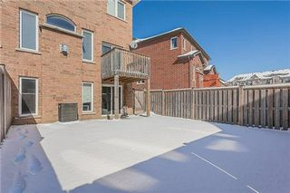 Photo 12: 83 Paperbark Avenue in Vaughan: Patterson House (2-Storey) for sale : MLS®# N3121225