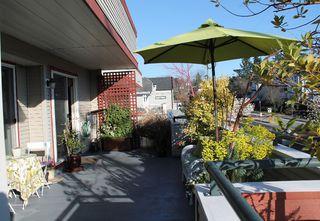"Photo 3: 205 918 W 16TH Street in North Vancouver: Hamilton Condo for sale in ""FELL POINTE"" : MLS®# V1110512"