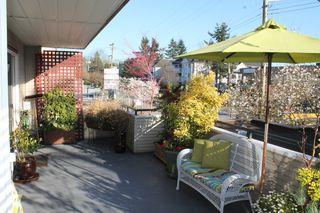"Photo 1: 205 918 W 16TH Street in North Vancouver: Hamilton Condo for sale in ""FELL POINTE"" : MLS®# V1110512"