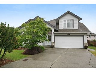 "Photo 1: 18861 64TH Avenue in Surrey: Cloverdale BC House for sale in ""CLOVERDALE"" (Cloverdale)  : MLS®# F1442792"