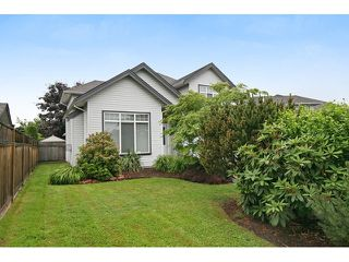 "Photo 2: 18861 64TH Avenue in Surrey: Cloverdale BC House for sale in ""CLOVERDALE"" (Cloverdale)  : MLS®# F1442792"