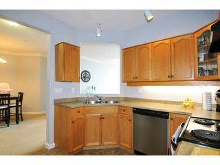"Photo 4: 407 12464 191B Street in Pitt Meadows: Mid Meadows Condo for sale in ""LASEUR MANOR"" : MLS®# V1127301"