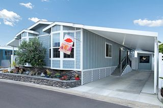 Photo 22: CARLSBAD WEST Manufactured Home for sale : 2 bedrooms : 7314 San Benito #362 in Carlsbad