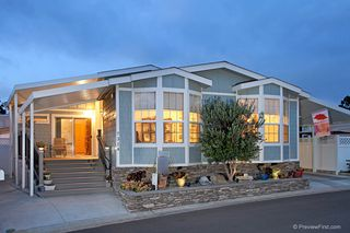 Photo 23: CARLSBAD WEST Manufactured Home for sale : 2 bedrooms : 7314 San Benito #362 in Carlsbad
