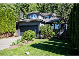 "Main Photo: 1566 BURRILL Avenue in North Vancouver: Lynn Valley House for sale in ""LYNN VALLEY"" : MLS®# V1128559"