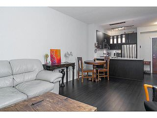 "Photo 8: 210 119 W 22ND Street in North Vancouver: Central Lonsdale Condo for sale in ""ANDERSON WALK"" : MLS®# V1133938"