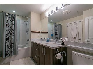 "Photo 11: 210 119 W 22ND Street in North Vancouver: Central Lonsdale Condo for sale in ""ANDERSON WALK"" : MLS®# V1133938"