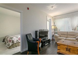 "Photo 7: 210 119 W 22ND Street in North Vancouver: Central Lonsdale Condo for sale in ""ANDERSON WALK"" : MLS®# V1133938"