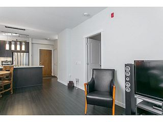 "Photo 9: 210 119 W 22ND Street in North Vancouver: Central Lonsdale Condo for sale in ""ANDERSON WALK"" : MLS®# V1133938"