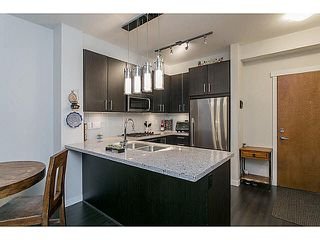 "Photo 4: 210 119 W 22ND Street in North Vancouver: Central Lonsdale Condo for sale in ""ANDERSON WALK"" : MLS®# V1133938"